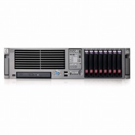 Sever HP Proliant DL380 G7 Hot-Plug SAS E5645