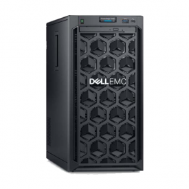 Dell PowerEdge T140 E-2124 HDD 1Tb/Ram 8Gb