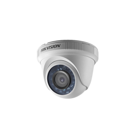 Camera dome trong nhà TVI 1MP DS-2CE56C0T-IRP